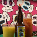 Bebidas típicas mexicanas