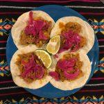 Tacos-de-cochinita